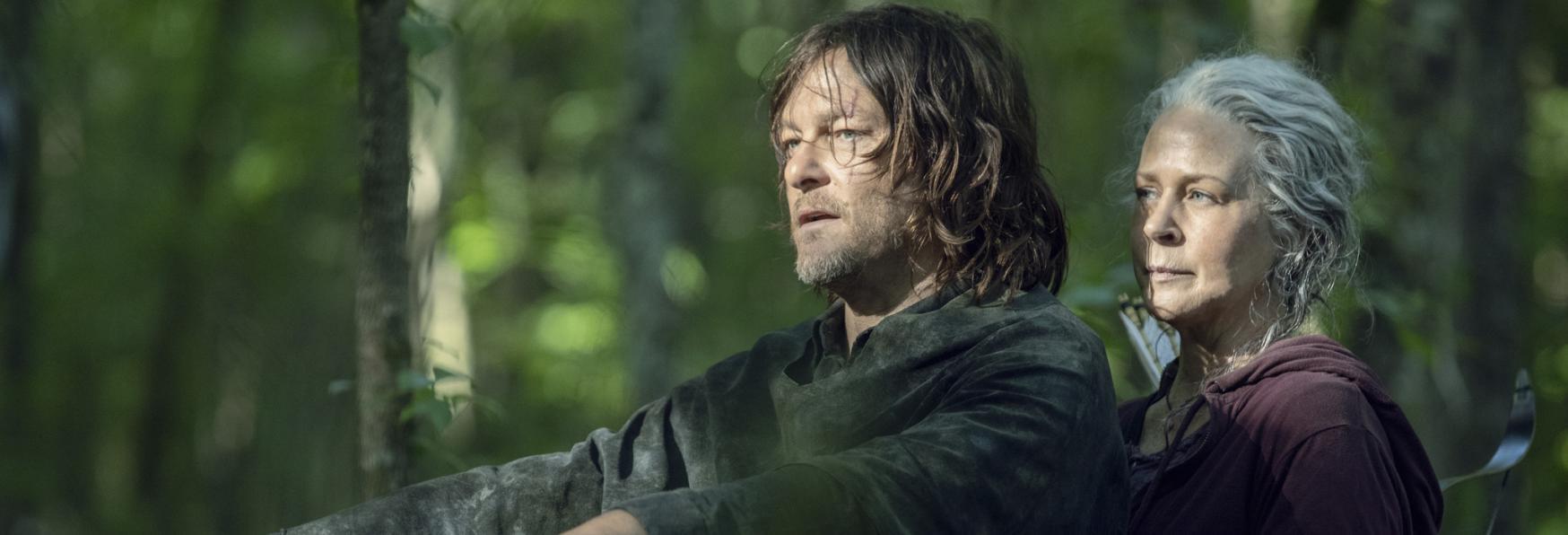 The Walking Dead 11: il Coronavirus non ha ancora compromesso i Lavori per la nuova Stagione