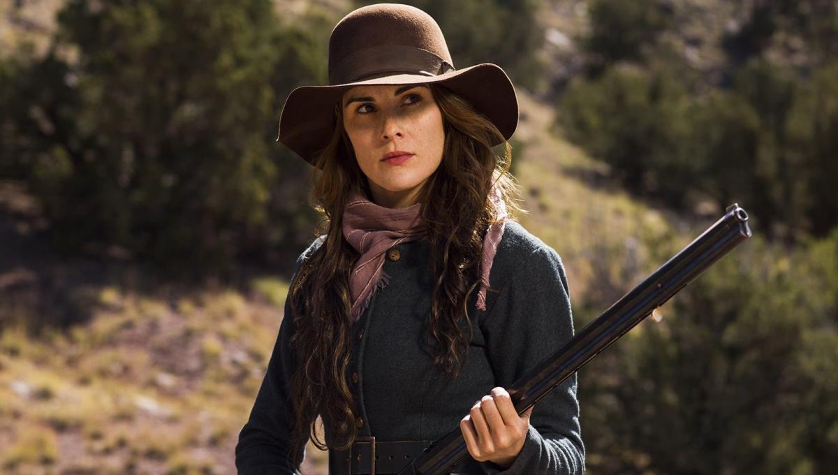 Godless: la Recensione della Serie TV Western targata Netflix