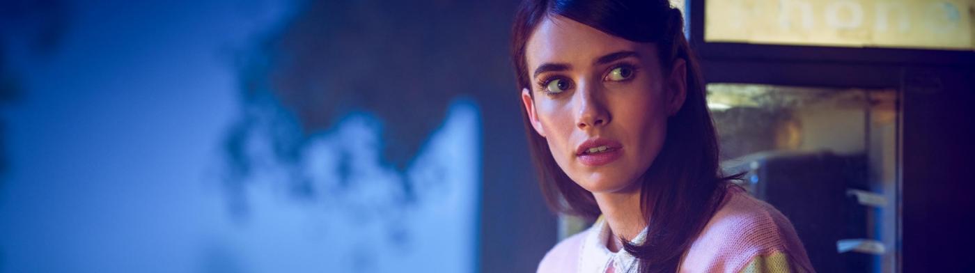 Emma Roberts - American Horror Story