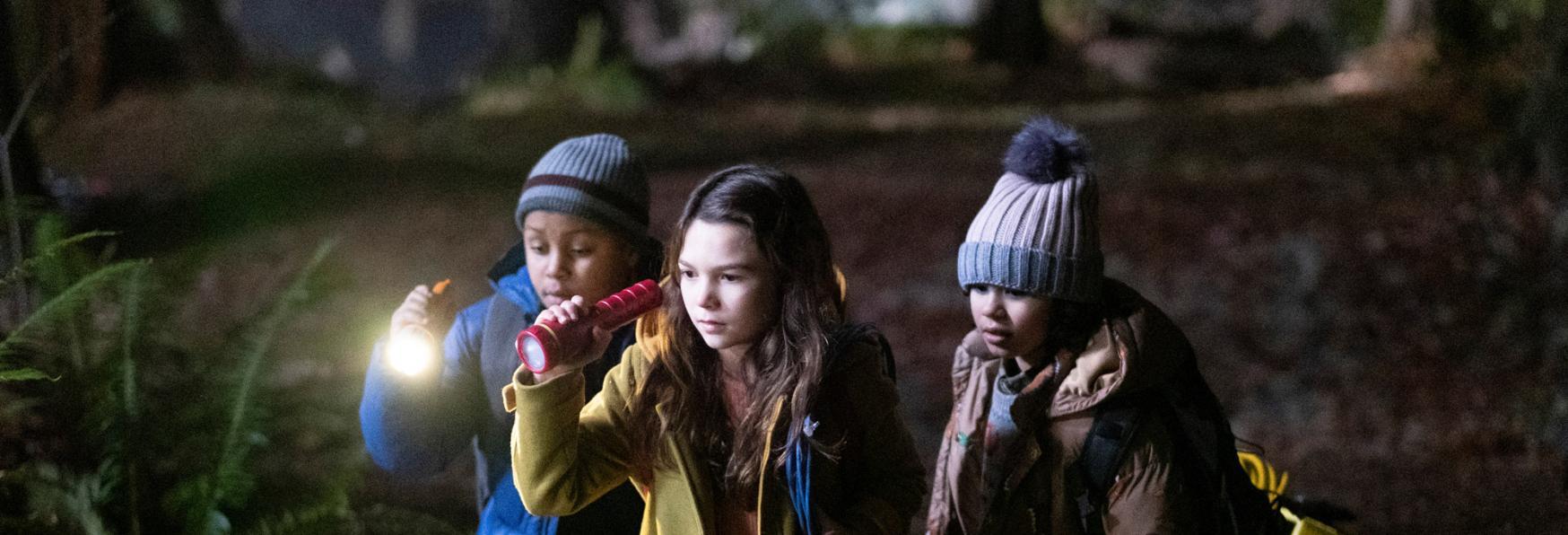 Home Before Dark: Trama, Cast e altre Informazioni sulla nuova Serie TV di Apple TV+