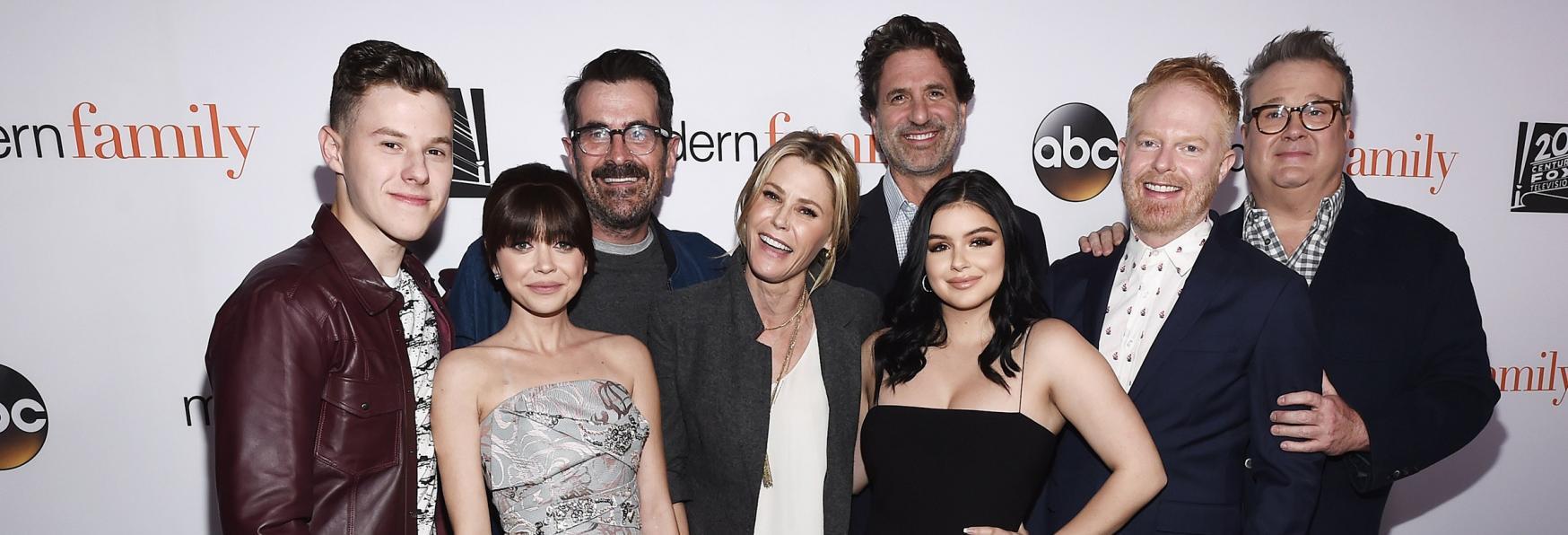 Modern Family 11: in Onda un Documentario prima del Finale della Serie TV