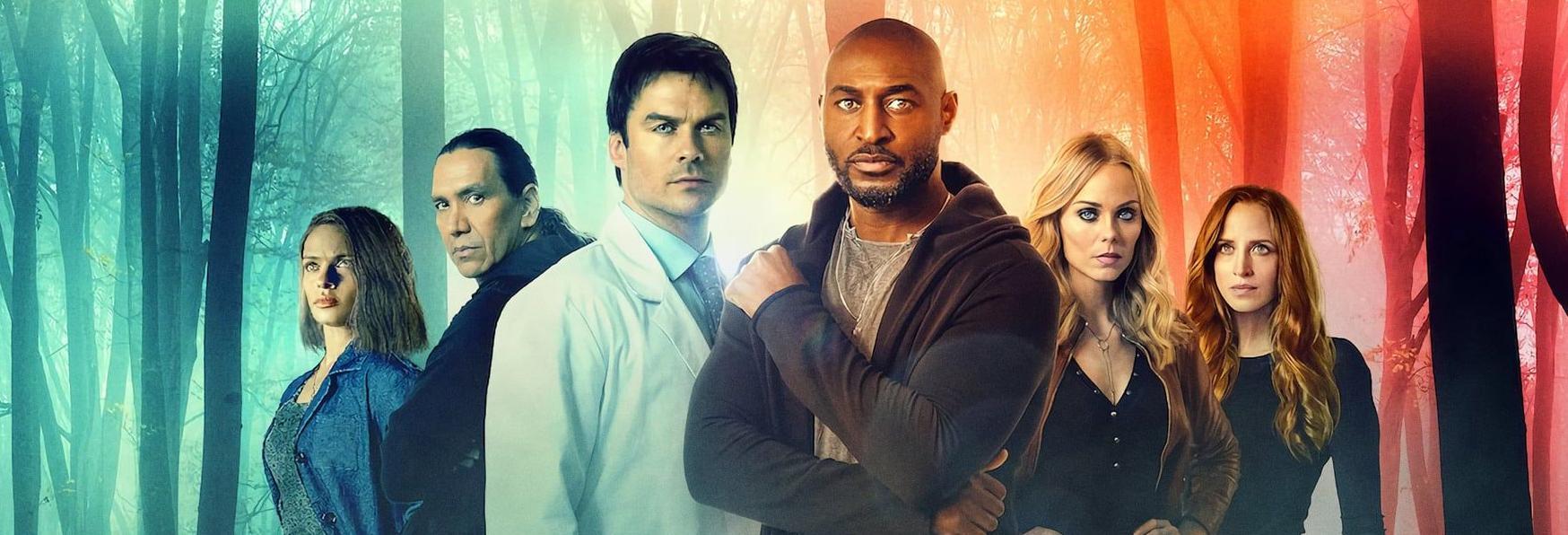 Netflix cancella le Serie TV V-Wars e October Faction dopo una sola Stagione