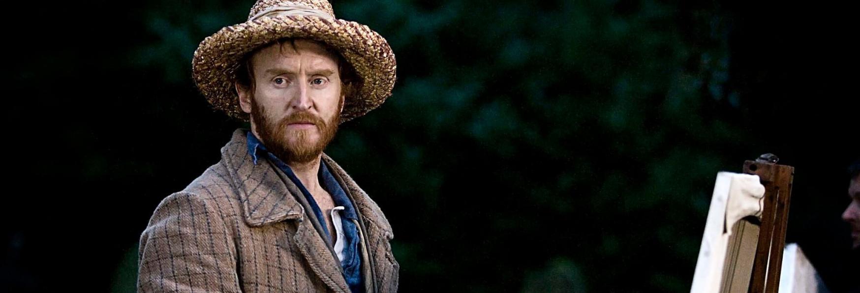 Doctor Who: Richard Curtis parla dell'episodio Vincent e il Dottore