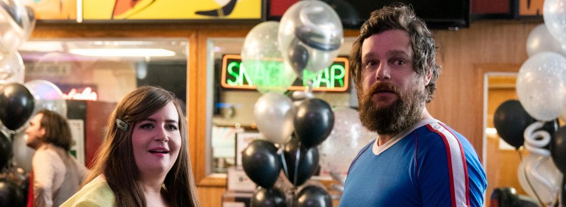 Shrill 3: Rinnovata per una nuova Stagione la Serie TV di Hulu