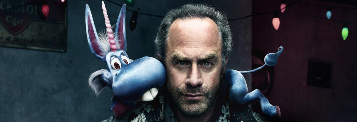 Law & Order: Christopher Meloni torna per una Serie TV Spin-off