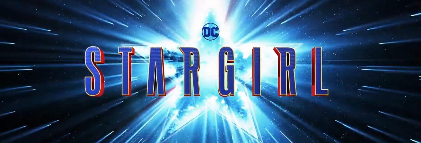 Stargirl: confermate le Trattative per un Crossover con The Flash