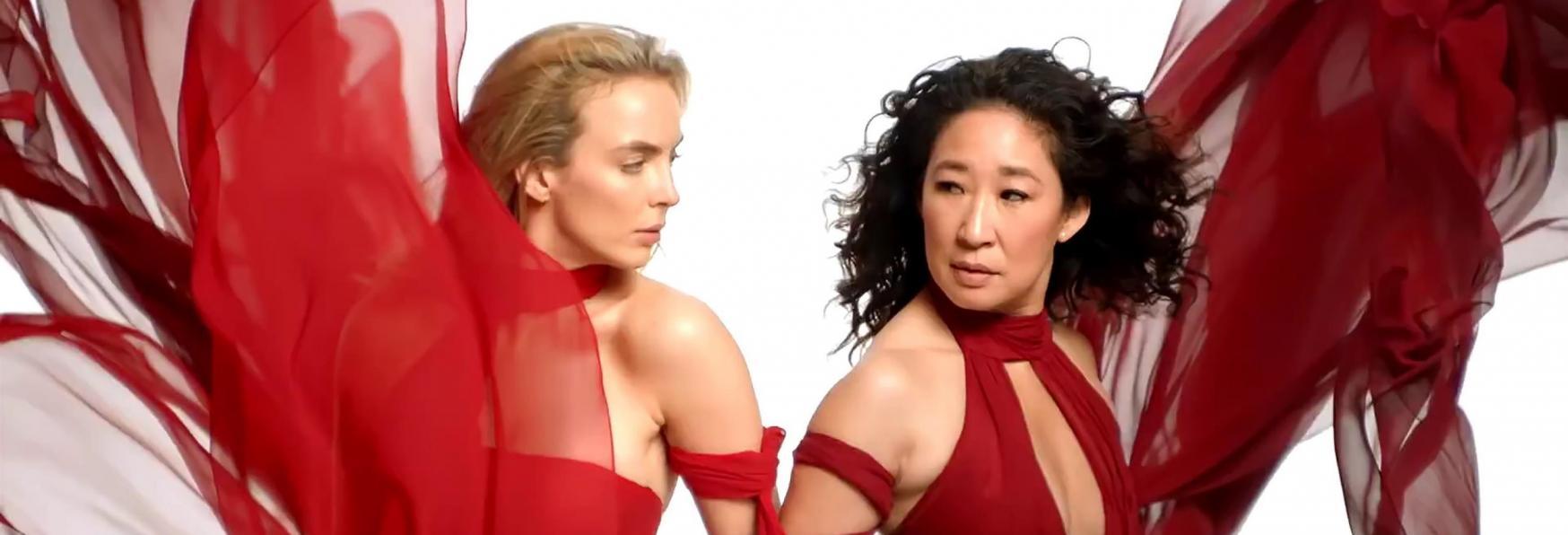 Killing Eve 3: nuovo Trailer della Stagione Inedita della Serie TV