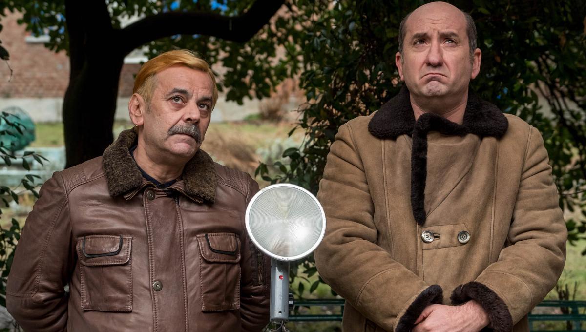 I Topi: la Recensione della 1° Stagione della Serie TV di Antonio Albanese