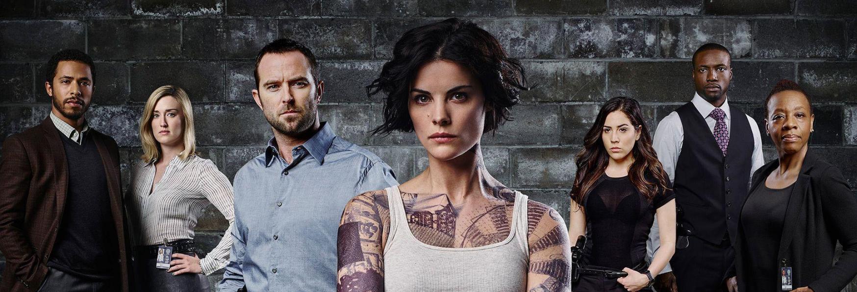 Blindspot 5: la Data di Uscita dell'Ultima Stagione della Serie TV targata NBC