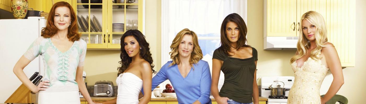 Desperate Housewives: Recensione della Serie TV del 2004 targata ABC