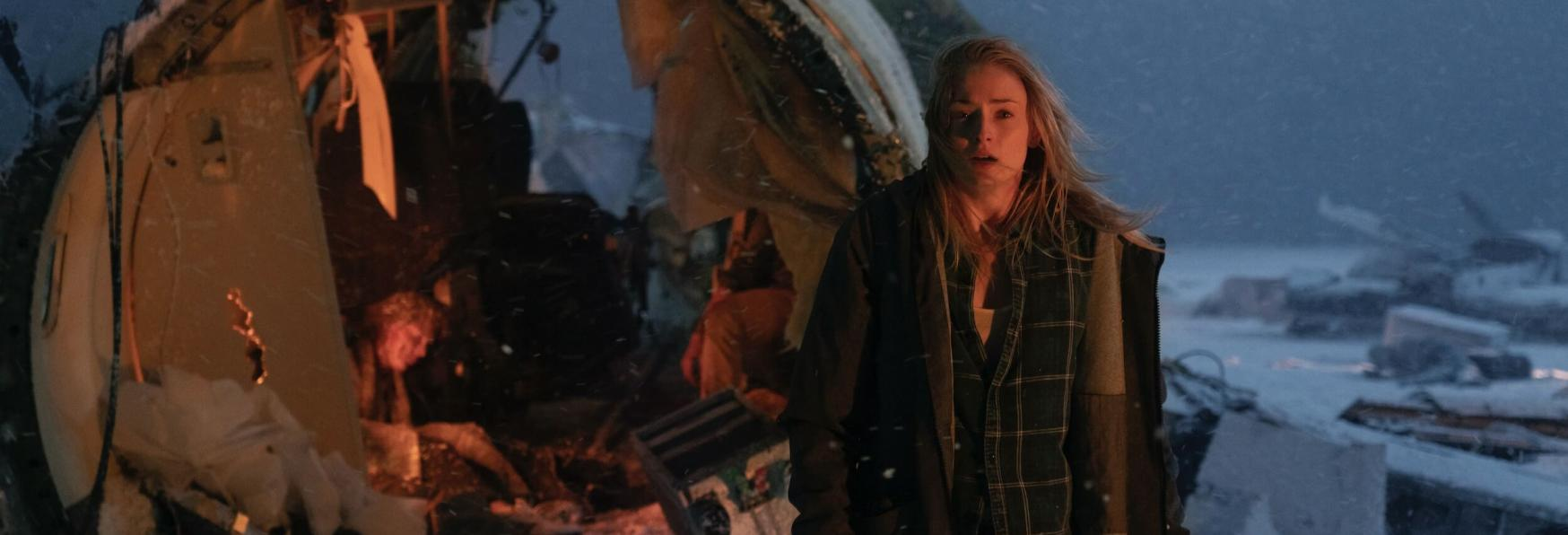 Survive: Recensione dei primi 4 Episodi della nuova Serie TV con Sophie Turner