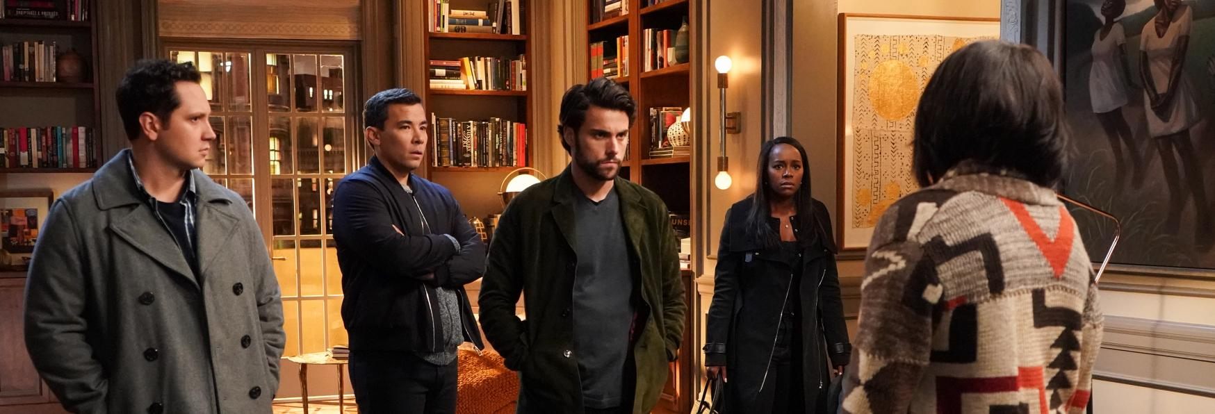 How to Get Away with Murder: Recensione dell'Episodio 6x10 della Serie TV ABC