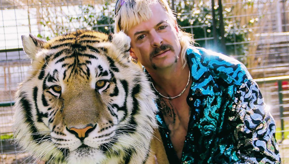 Tiger King: la Recensione dell'Imperdibile Docuserie di Netflix, che sta facendo Impazzire il Mondo Intero