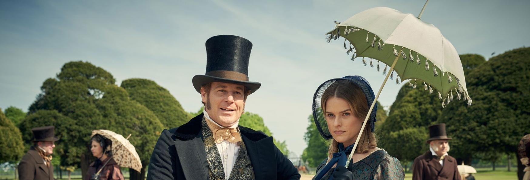Belgravia: Trama, Cast e Informazioni Note sulla nuova Serie TV targata Epix