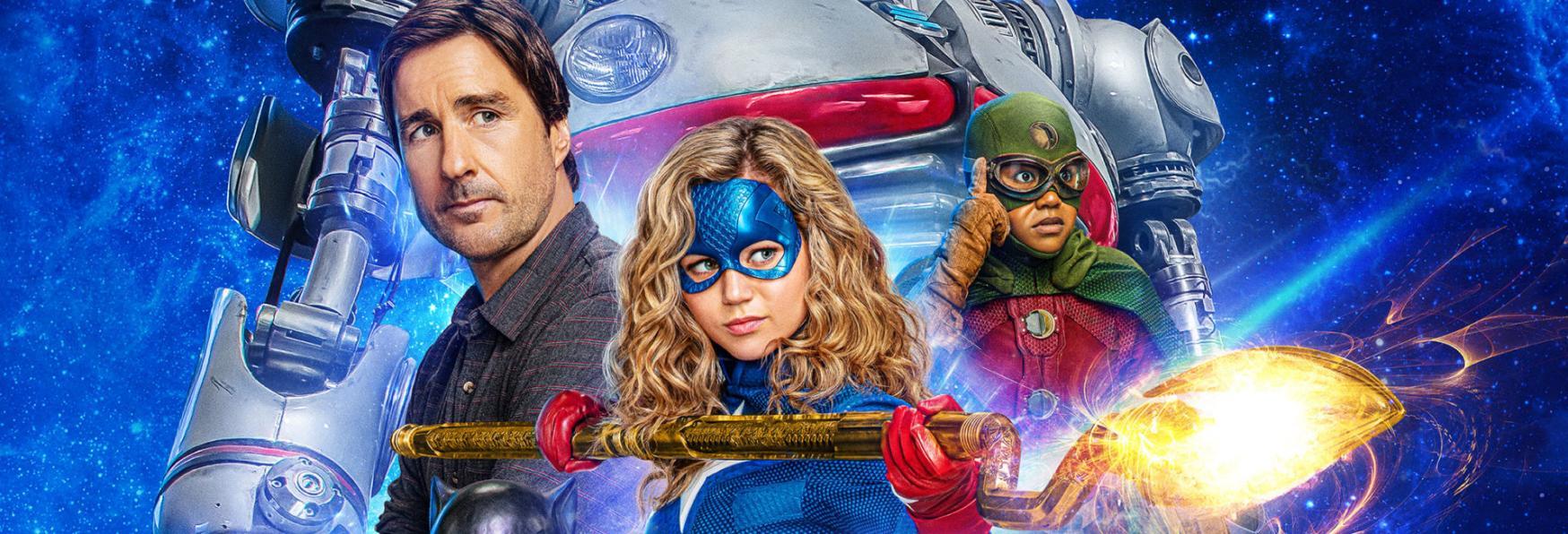 Stargirl: l'Injustice Society nel nuovo Trailer della Serie TV targata DC Universe