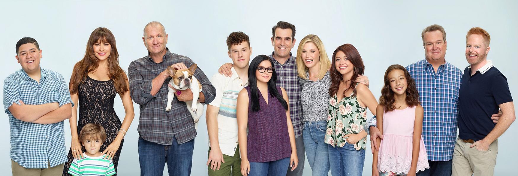 Modern Family: ci sarà uno Spin-off? La Risposta di Christopher Lloyd