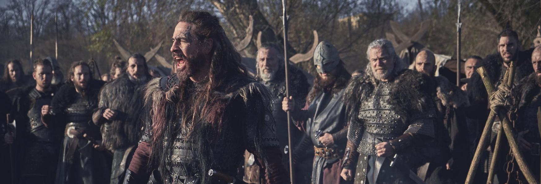 The Last Kingdom 4: tutte le Informazioni Note sulla nuova Stagione della Serie TV
