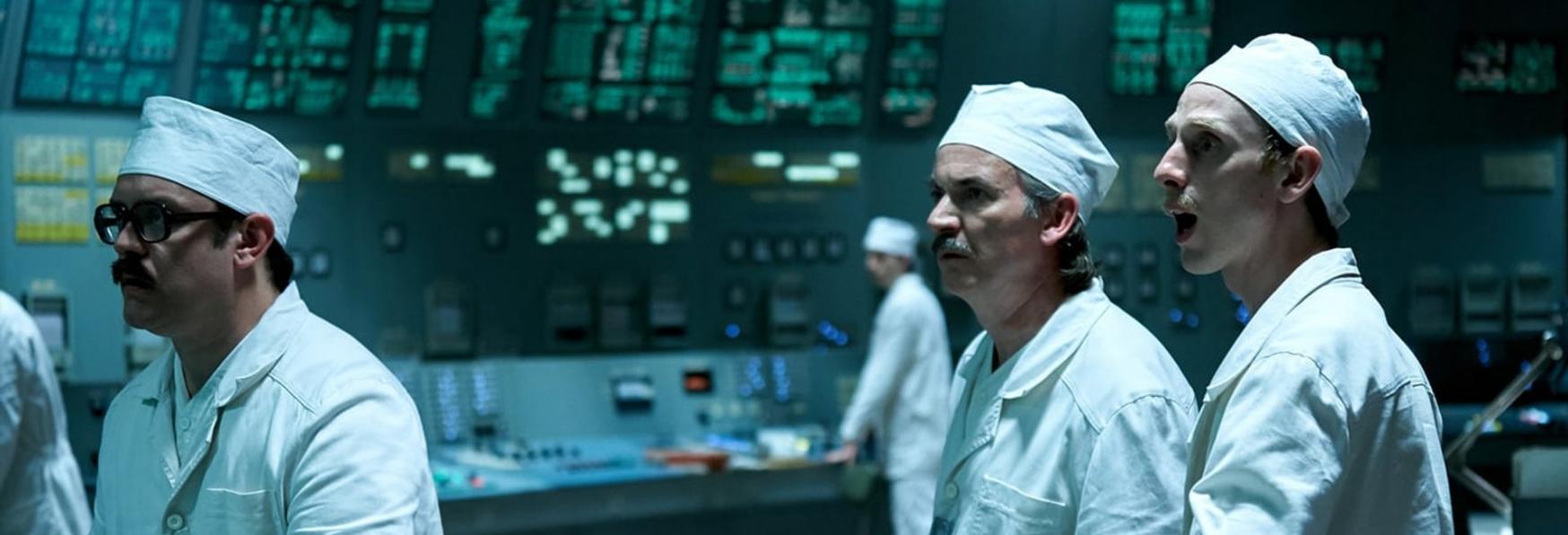 Chernobyl: la Recensione dell'Incredibile Miniserie targata HBO sul noto Disastro Nucleare