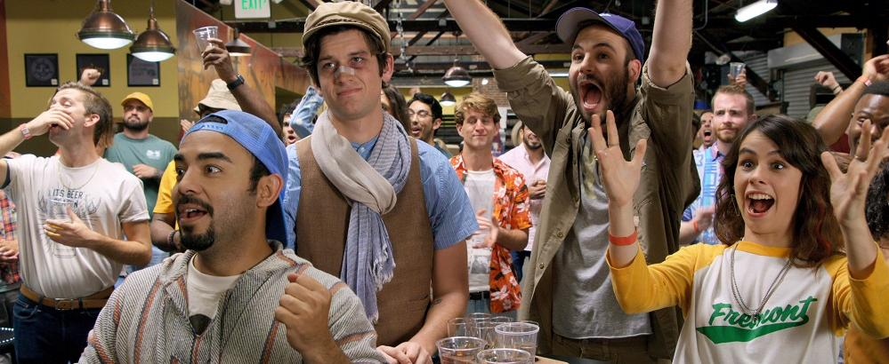 Brews Brothers: Recensione della nuova Serie TV Comedy di Netflix