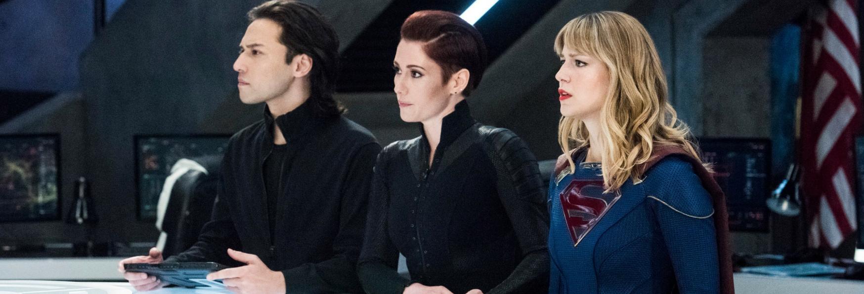 Supergirl 5: un Video Promozionale svela la Data di Ritorno della Serie TV
