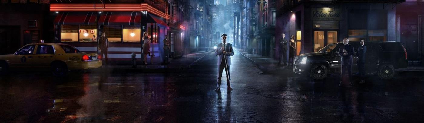 Daredevil: Recensione della Serie TV Netflix con Charlie Cox purtroppo Interrotta nel 2018