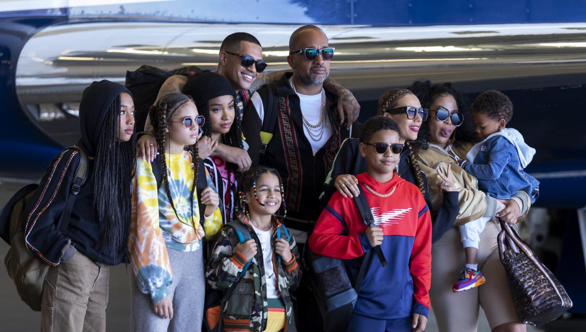 Black AF: Trama, Cast e altre Informazioni Note sulla nuova Serie TV di Netflix