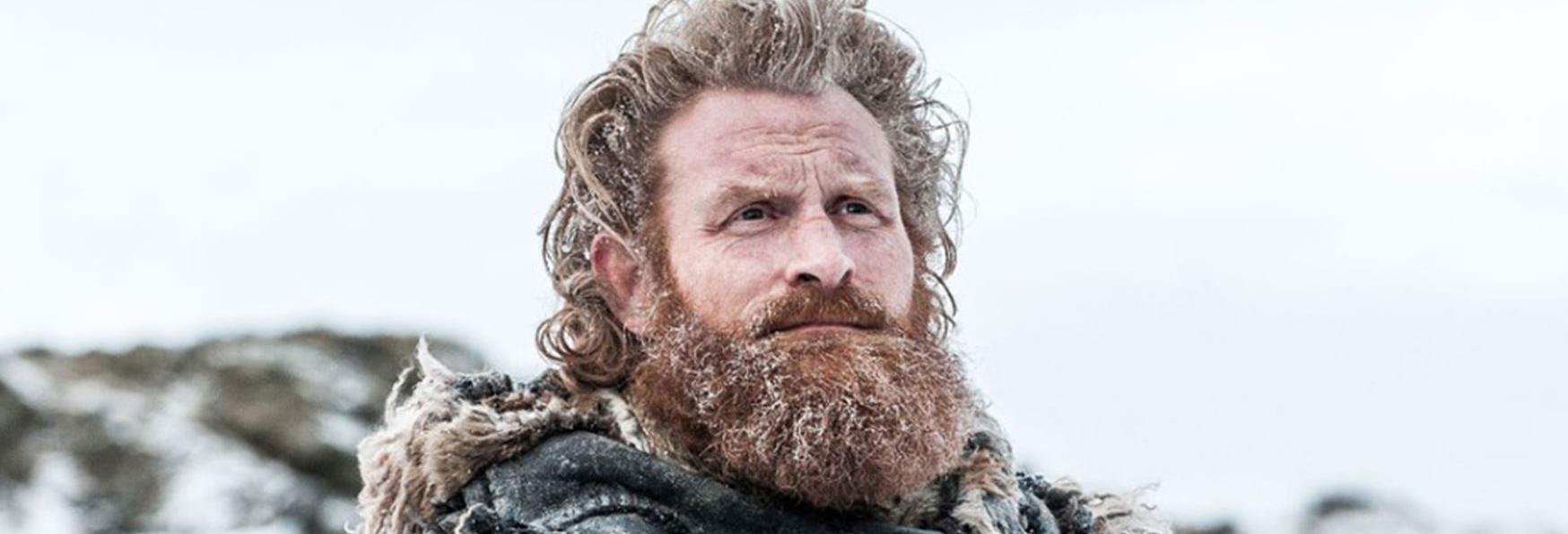 Kristofer Hivju (Game of Thrones) e la Moglie sono guariti dal Coronavirus