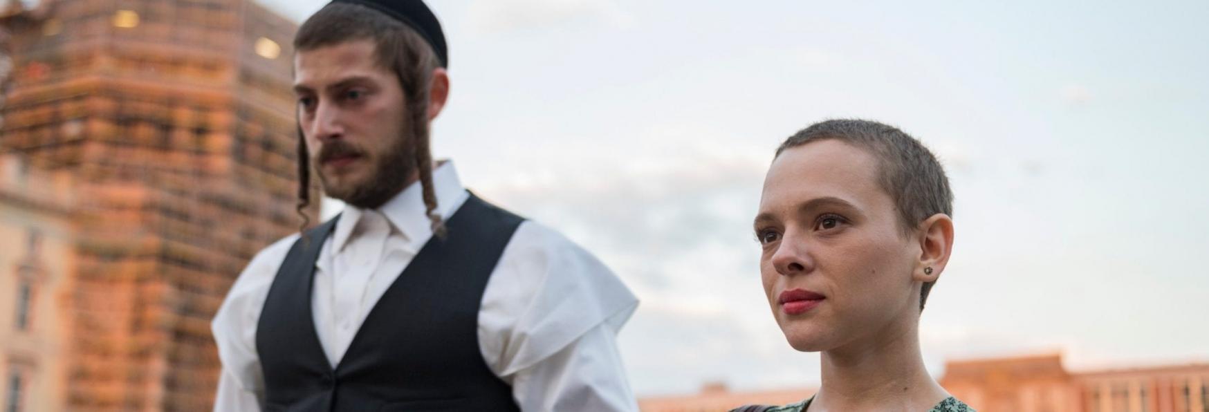 Unorthodox: Ottimi Numeri per la nuova Serie TV targata Netflix