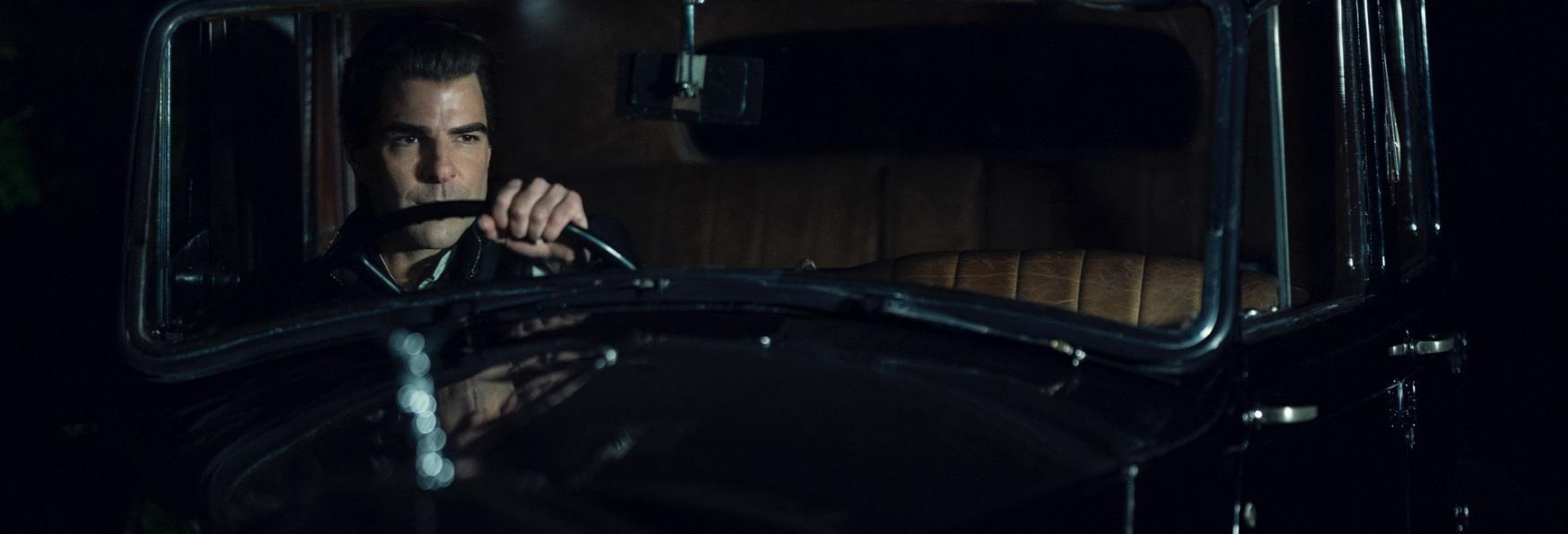 NOS4A2 2: il Teaser Trailer della nuova Stagione della Serie TV