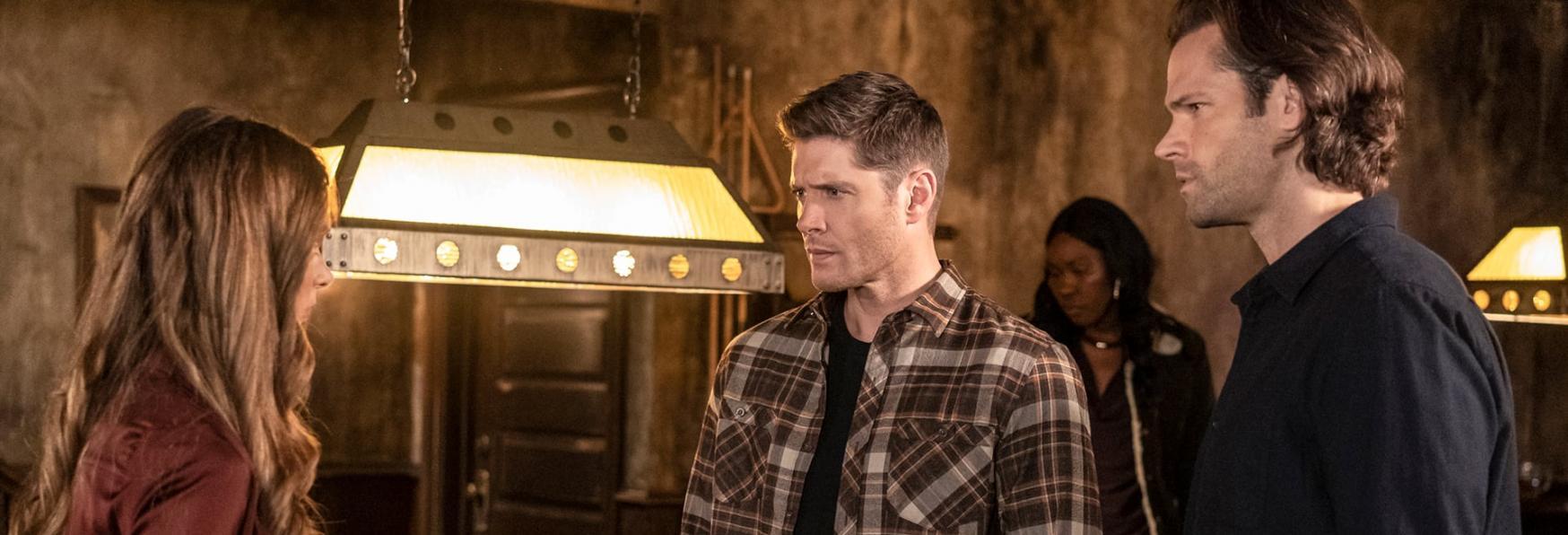 Supernatural: gli Attori svelano come il Coronavirus influenzerà la Serie TV