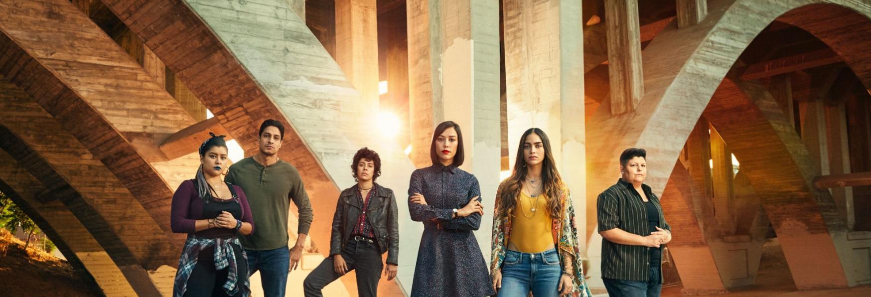 Vida 3: Trama, Cast e Data di Uscita dell'Ultima Stagione della Serie TV Starz