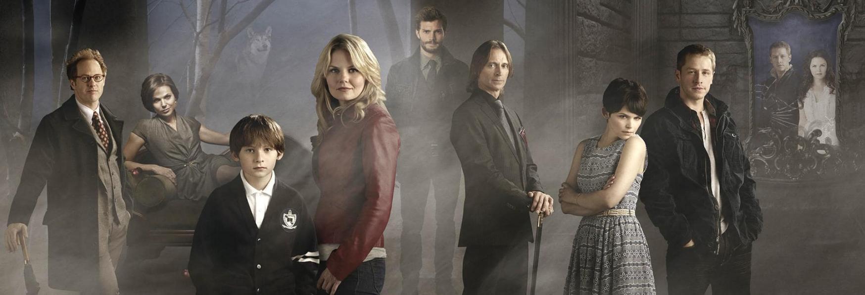 C'era una Volta: la nostra Recensione della Serie TV targata ABC del 2011