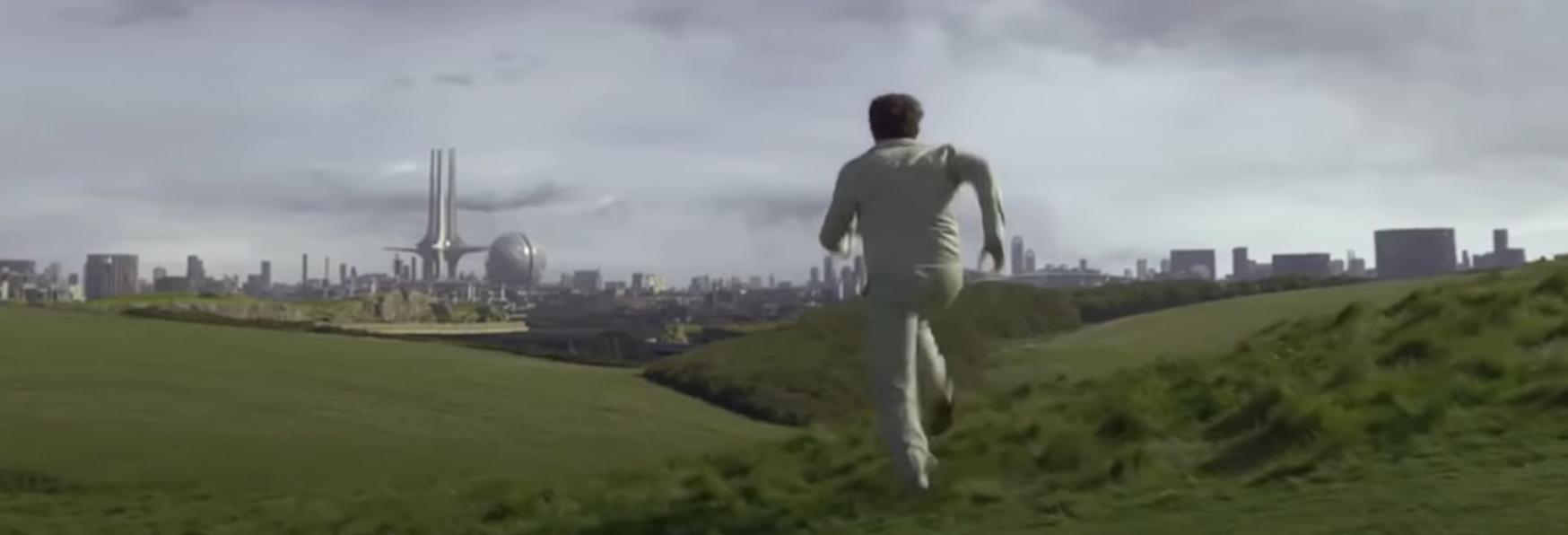 Brave New World: svelato il Teaser Trailer della nuova Serie TV targata Peacock
