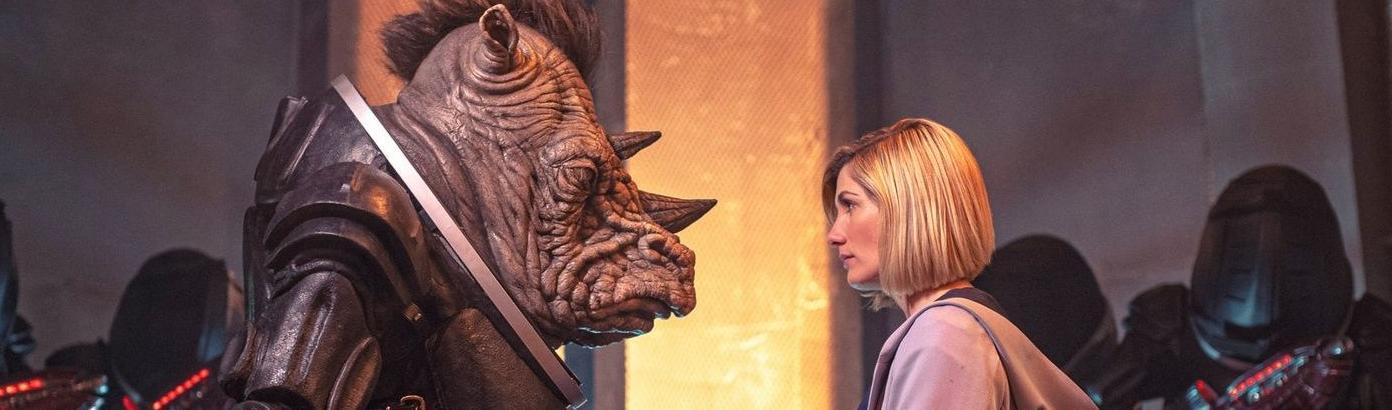 Doctor Who 13: Quando Esce? Anticipazioni, Trama, Cast e Teorie sulla Stagione Inedita