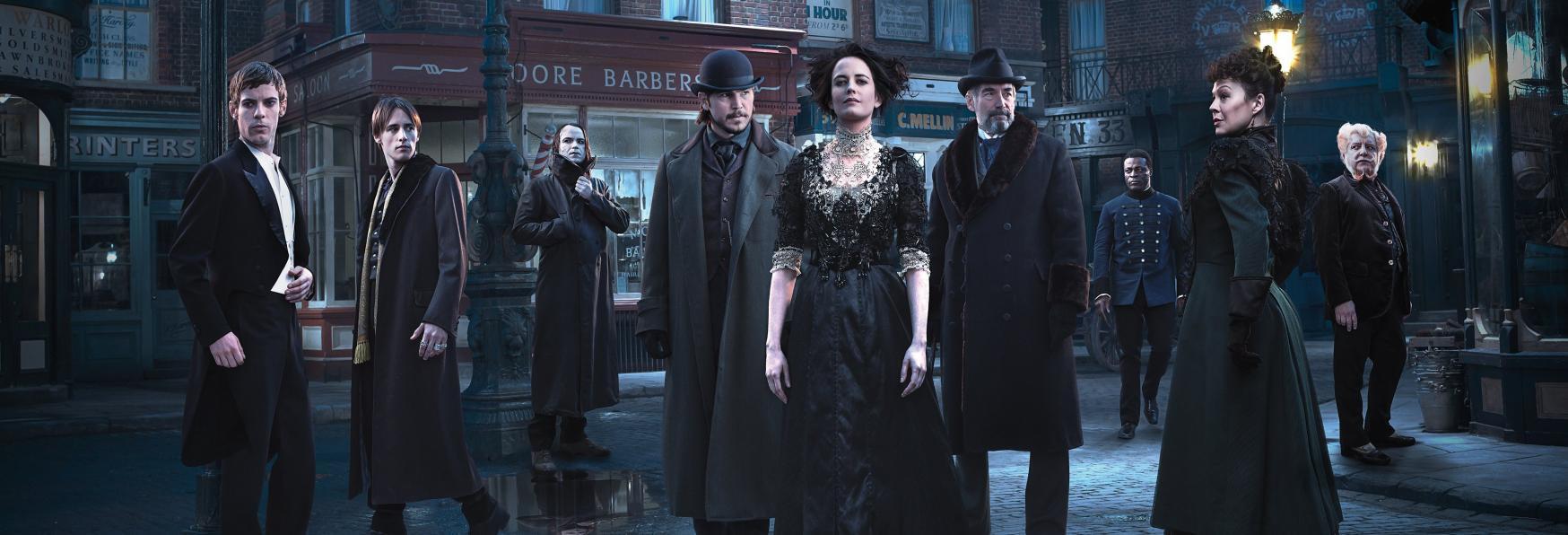 Penny Dreadful: dalla Serie TV Madre, allo Spin-off City of Angels, da dove è nato tutto?