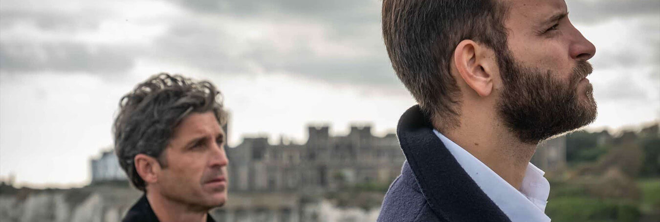 Diavoli: la Recensione del Primo Episodio della Serie TV Sky