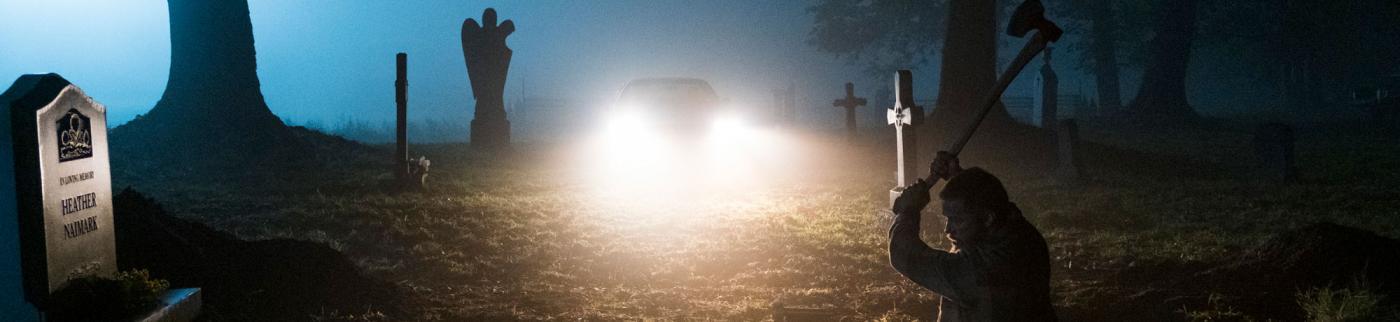 50 States Of Fright: recensione e prime impressioni sulle prime 6 puntate della serie horror di Quibi
