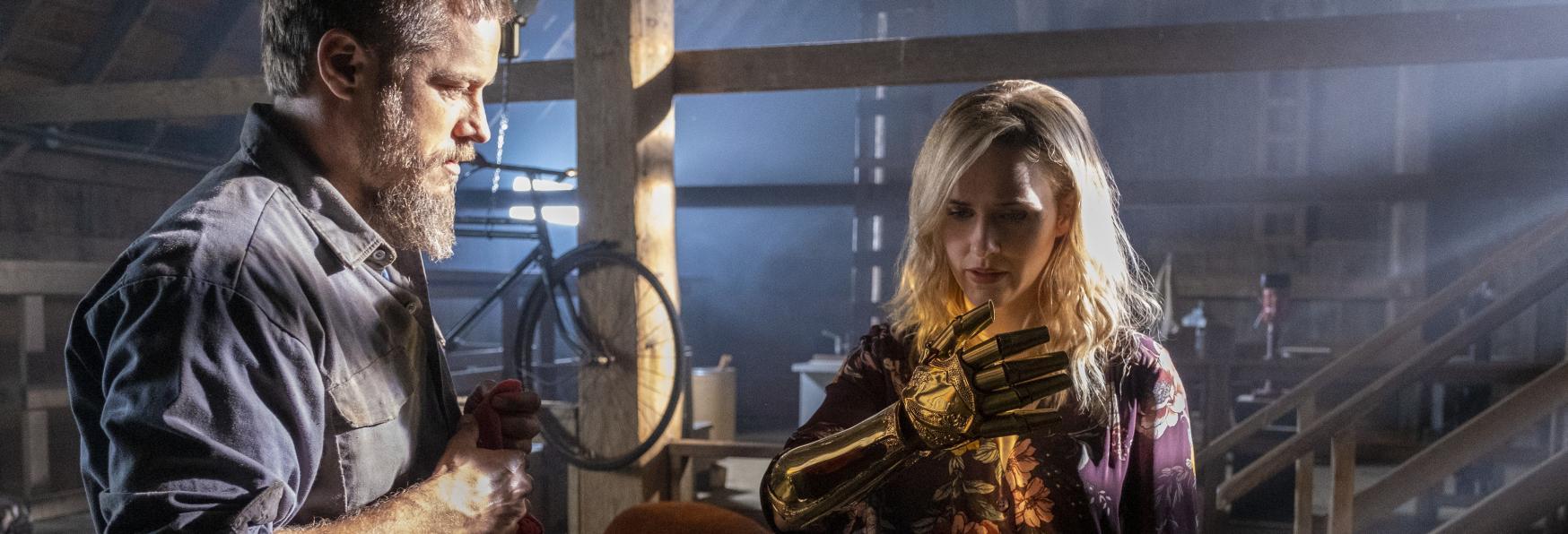 50 States of Fright: Recensione e Impressioni sulle prime 6 Puntate della Serie TV Horror di Quibi