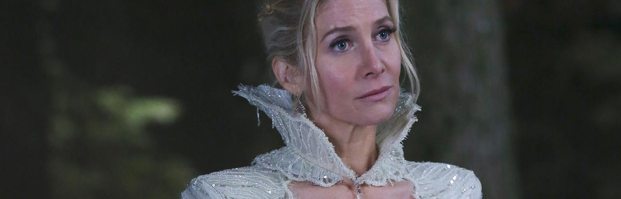 10 Curiosit� Che (forse) non sapevi su Once Upon a Time