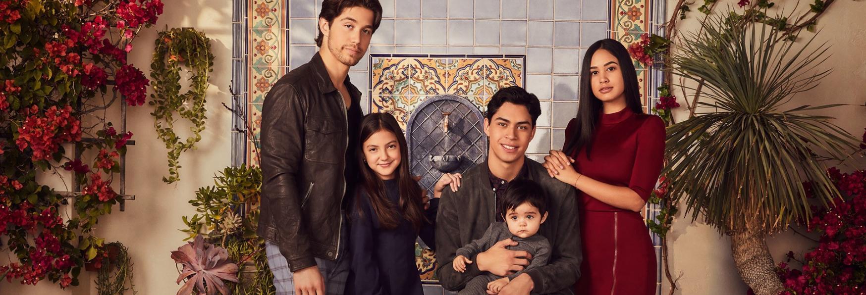 Party of Five: la Serie TV Remake Cancellata dopo una sola Stagione