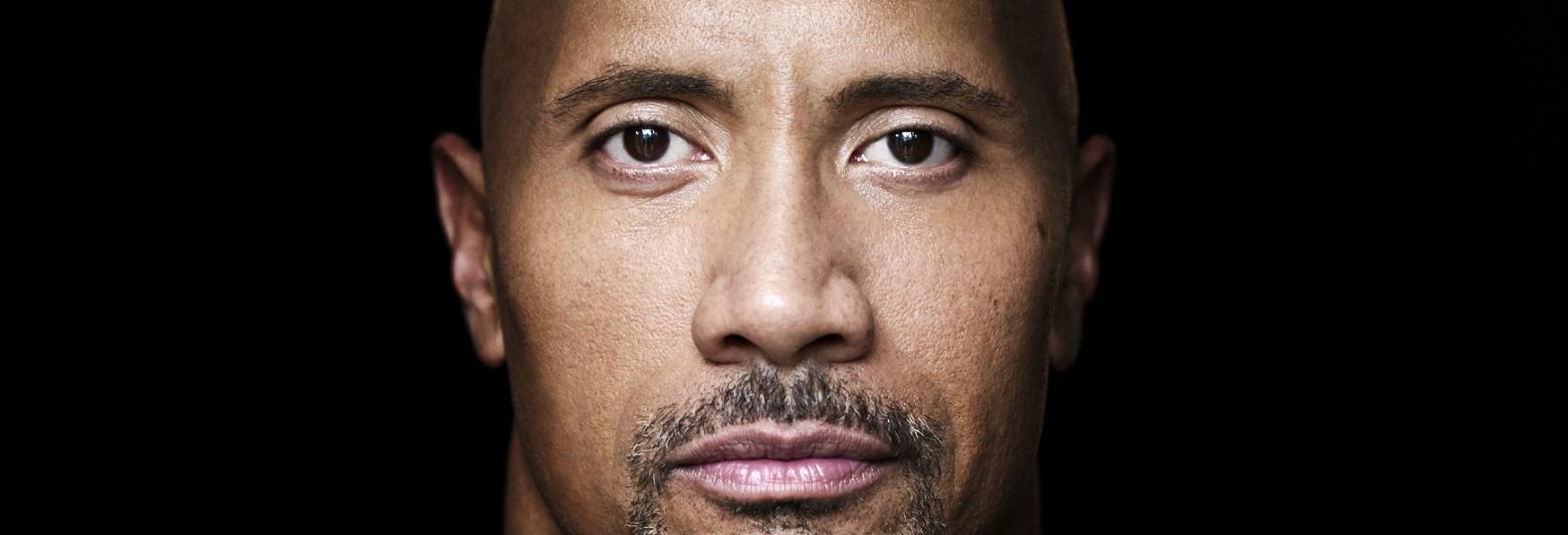 Tre Cnt: Dwayne Johnson produrrà per HBO la nuova Serie TV sul Wresting