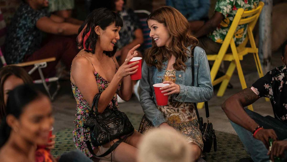 Love Life: il Trailer della Serie TV Romantica con Anna Kendrick