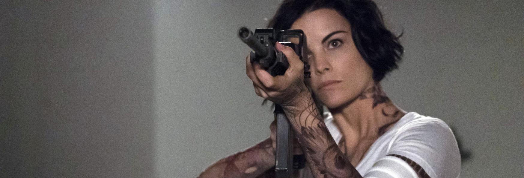 Blindspot 5: in arrivo l'Ultima Stagione della Serie TV NBC. Tutte le Informazioni Note