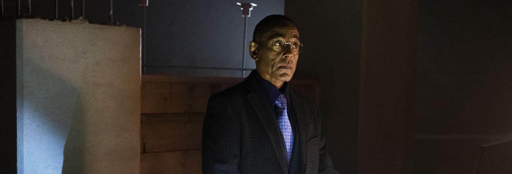 Giancarlo Esposito mette a confronto Moff Gideon (interpretato in The Mandalorian) con Gus Fring (di Breaking Bad)