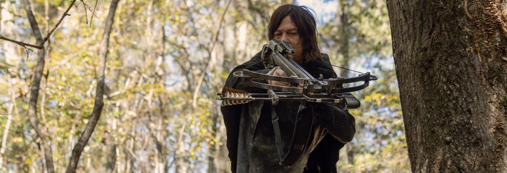 The Walking Dead 10: la Produzione di Aggiorna sui Ritardi del Finale di Stagione