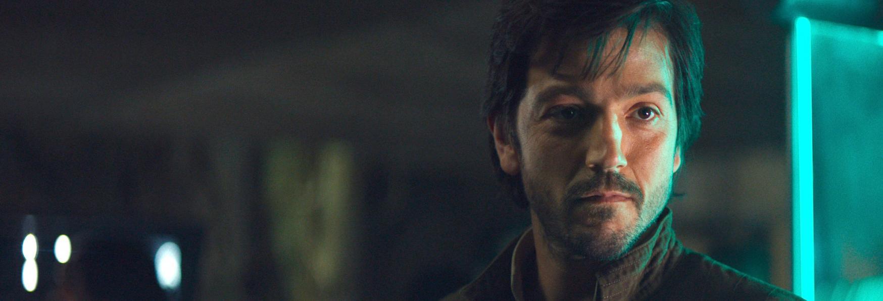 Cassian Andor: Tony Gilroy (scrittore di Rogue One) sarà il nuovo Showrunner della Serie TV