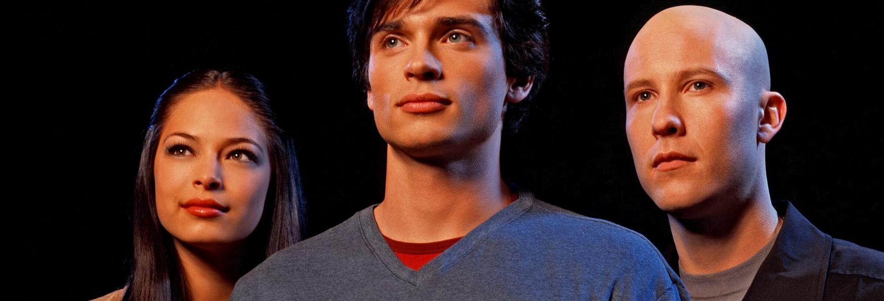 Smallville: Recensione della famosa Serie TV di Supereroi, con Tom Welling