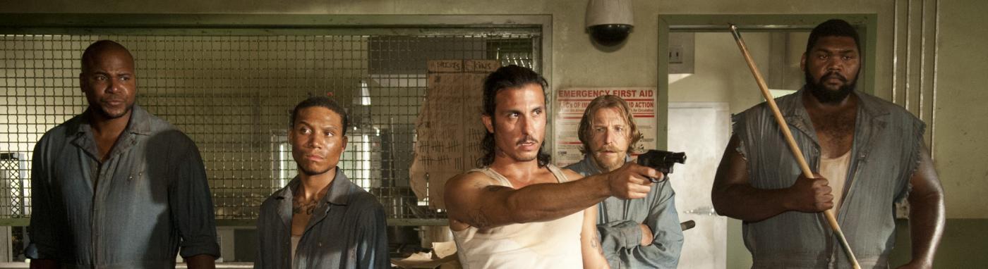 Un Attore di The Walking Dead racconta uno spiacevole Episodio avvenuto nella Serie TV