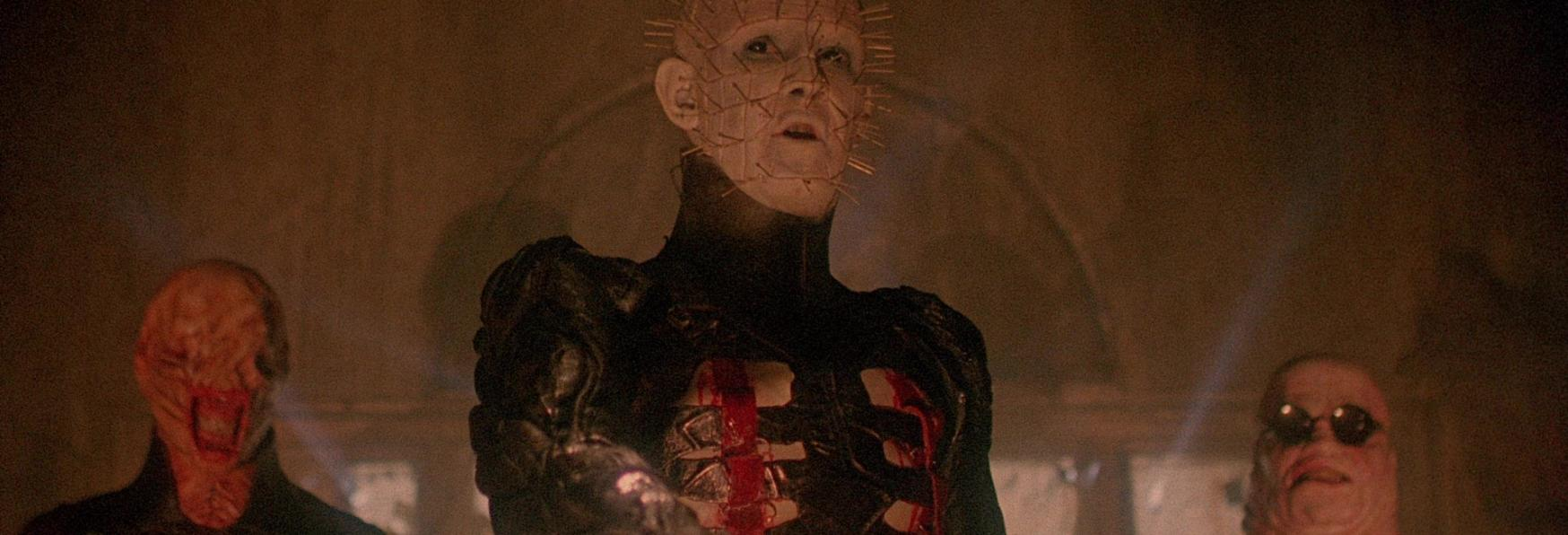 Hellraiser: la nuova Serie TV targata HBO sulla nota Saga Horror degli Anni '80