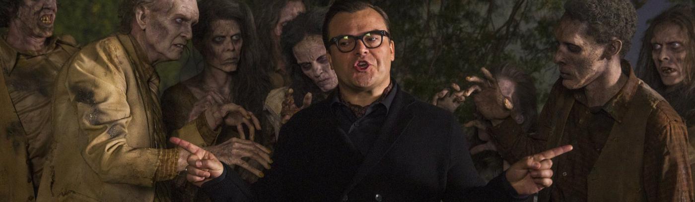 Piccoli Brividi: in Lavorazione una Serie TV sulla storica Saga Horror